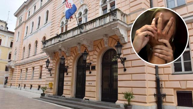 Suđenje sedmorici iz Zadra: Sumnjiče ih da su zlostavljali curicu i ucjenjivali je snimkama