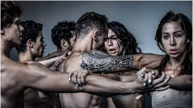 Spoj baleta i plesa u Rijeci: U 21 sat pogledajte 'Plamteću vodu'
