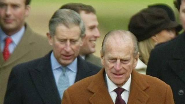 The Princess Royal turns 70