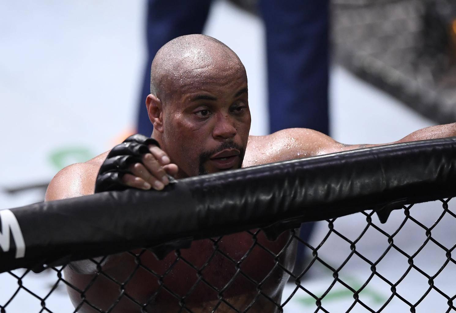 UFC 252: Miocic v Cormier 3