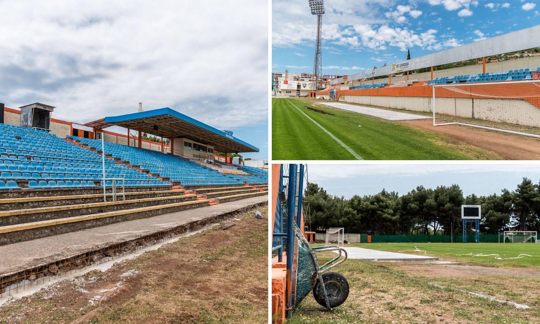 Šubićevac u novom ruhu čeka prvoligaški start i finale Kupa