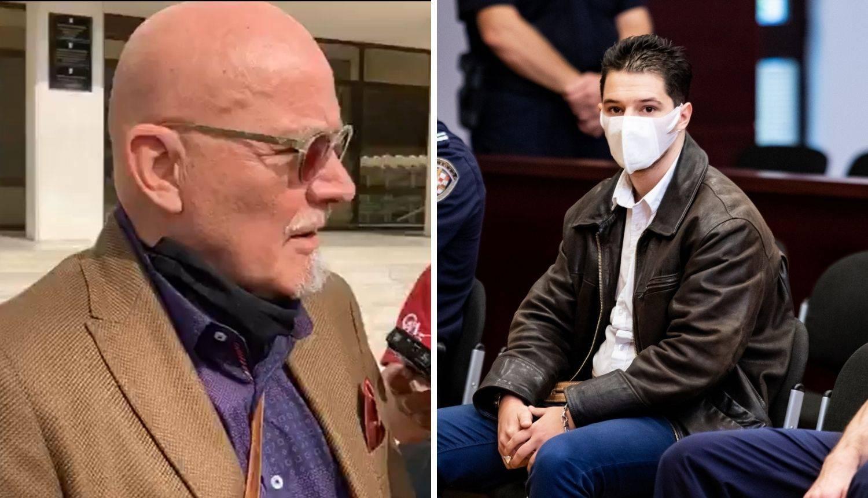 Odvjetnik Šerić: Vještaci će reći u kakvom je stanju bio Filip