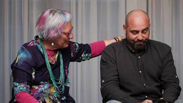 Ribafish: Kad sam izgubio sina, mjesec dana sam bio u transu
