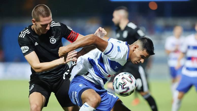 Razočarani Bjelica: Prespavali smo prvu utakmicu, a danas praktički sami sebi zabili gol