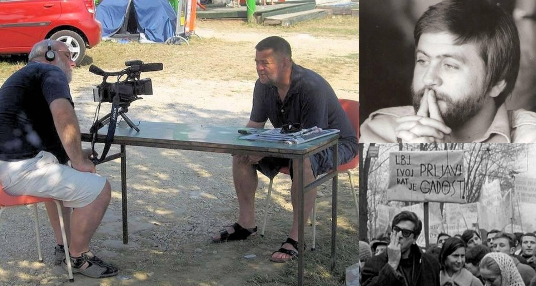 Grlić: 'Zbog prosvjeda 1968. skoro sam završio u zatvoru'