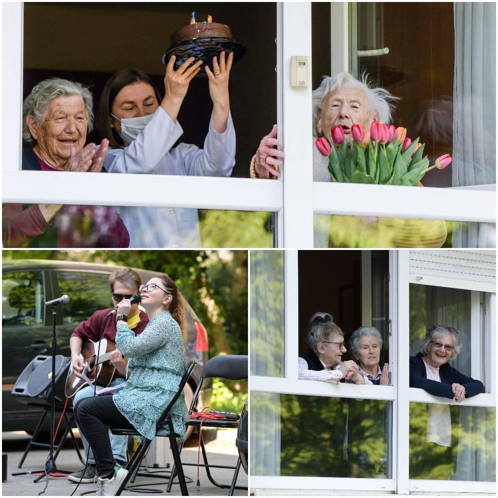 Koncert u Domu na Maksimiru: Hilda, sretan ti 102. rođendan!