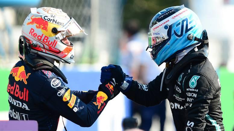 Hamilton izdominirao i osvojio 'pole', Bottas ipak starta prvi!