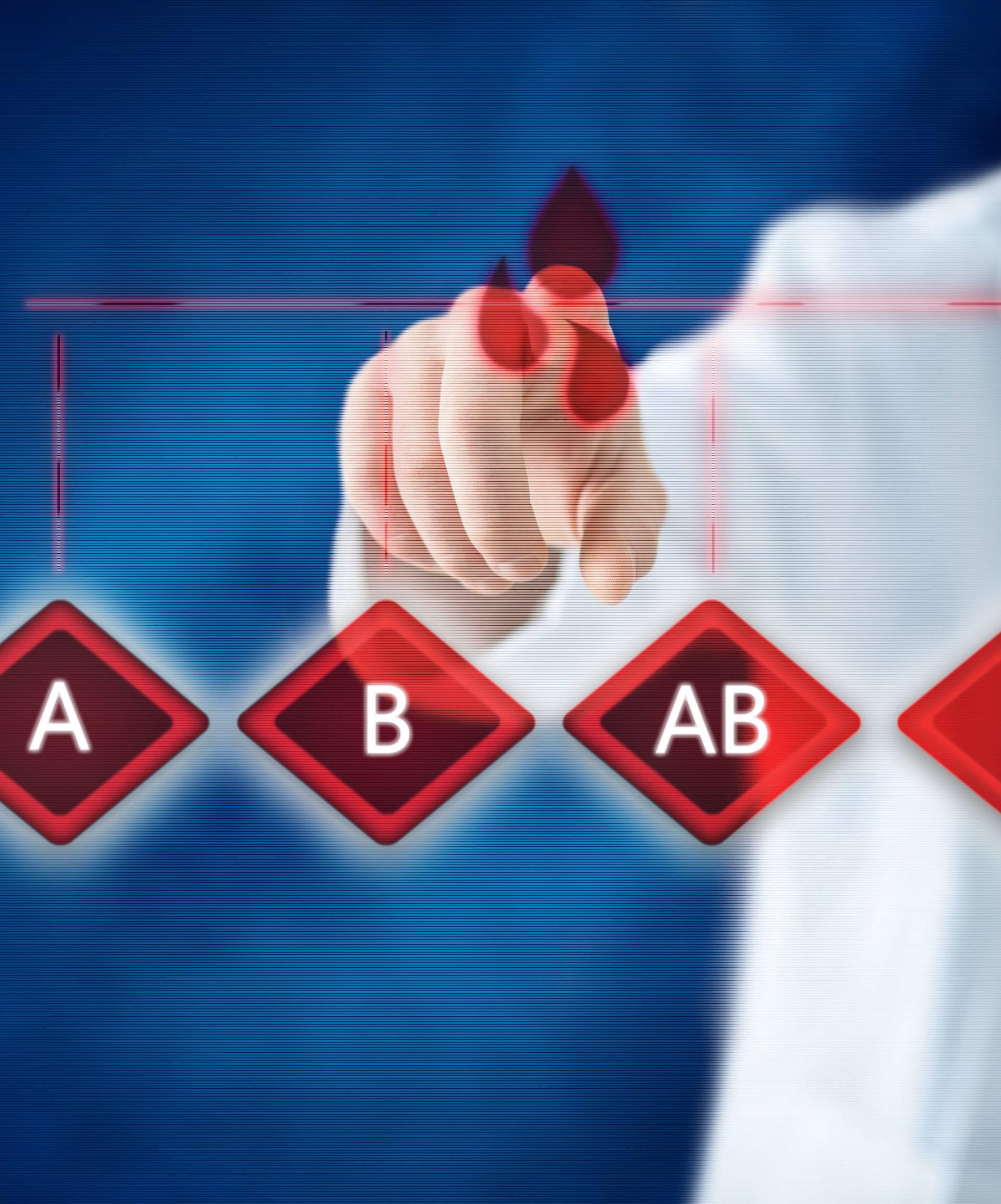 Ljudi s ovom krvnom grupom češće umiru nakon teže ozljede
