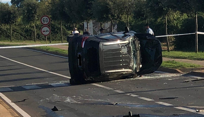 U Novigradu se sudarila četiri vozila: Ozlijeđeno je 10 ljudi