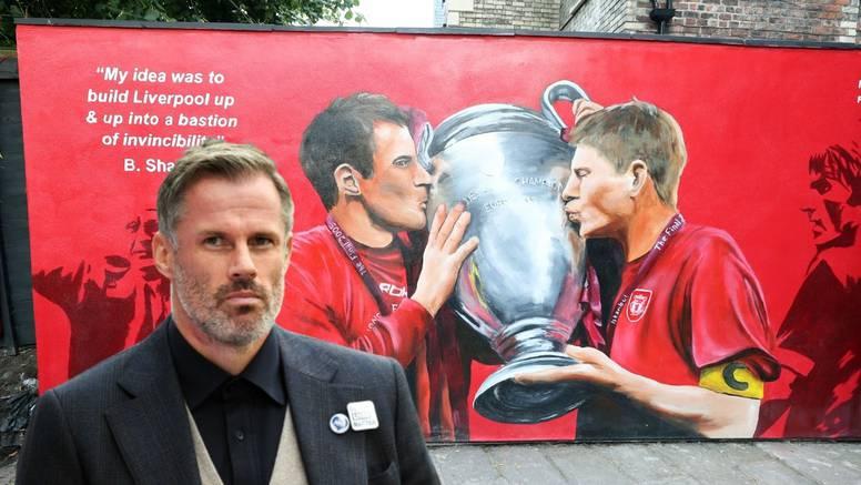 Navijači se zgrozili nad novim natjecanjem, Carragher ispalio: Liverpoole, postao si sramota!