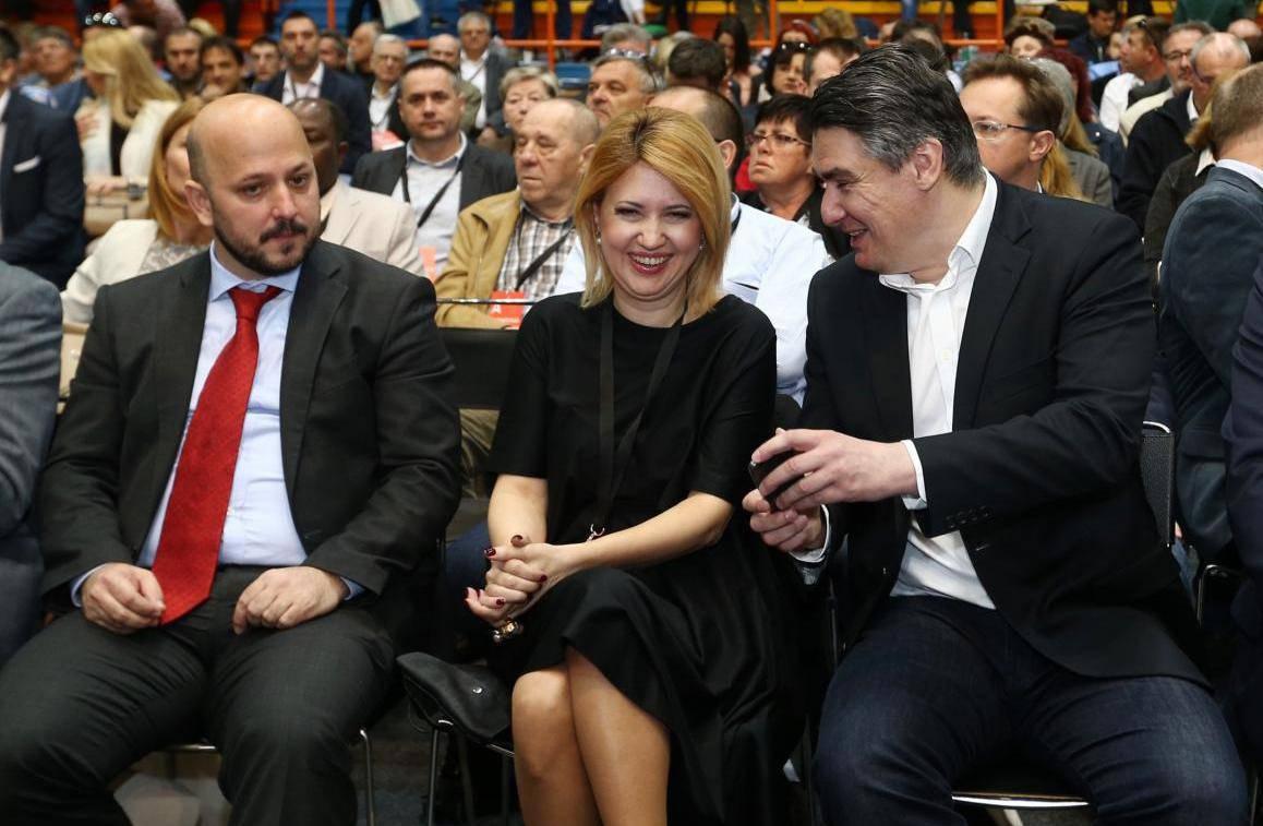 Maras: Milanović ima svoj stav, ali predsjednik bi morao glasati
