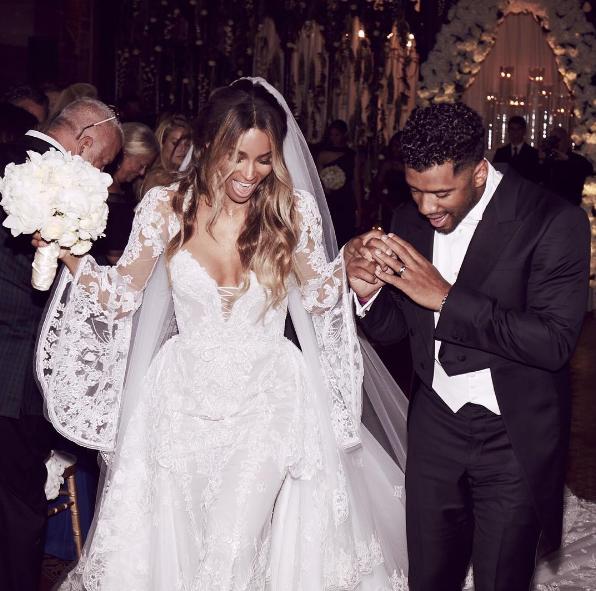 Usosio pjevačicu: Ciara izgubila milijune jer joj muž puno psuje