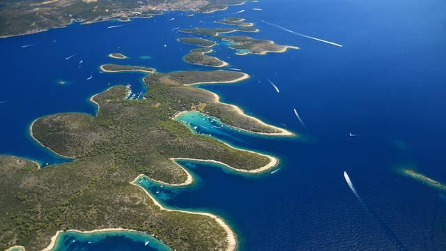 Registar otoka: Svi naši otoci i zanimljivosti o njima - spadaju u najsunčanije krajeve Europe