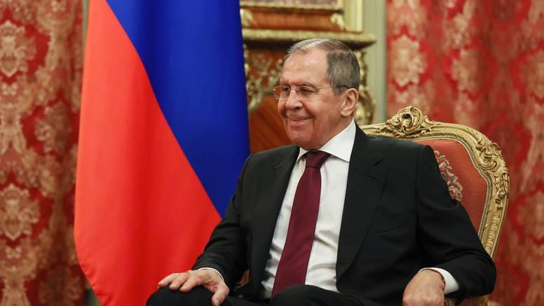 Lavrov: Moskva se ne miješa u život zapadnog Balkana, sve se temelji na uzajamnoj koristi