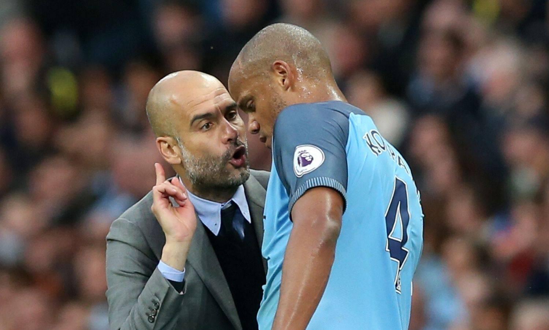 Kompany odbio ponudu Pepa: Ne želi se vratiti u Man. City