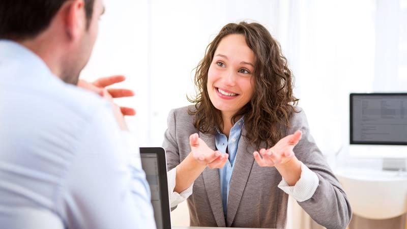 Pet pitanja koje biste trebali postaviti na razgovoru za posao
