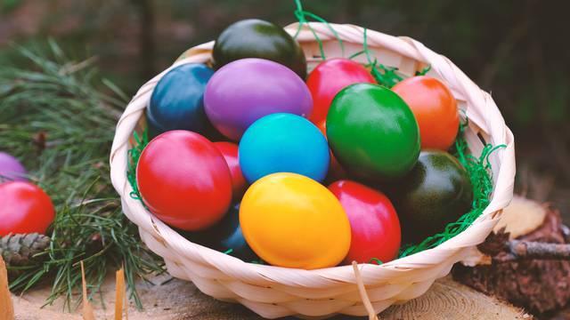 Pripremite se za Uskrs uz izvrsne recepte i ideje za ukrašavanje pisanica