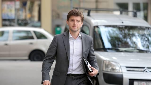 Marić će predvoditi izaslanstvo RH na skupštini SB-a i MMF-a