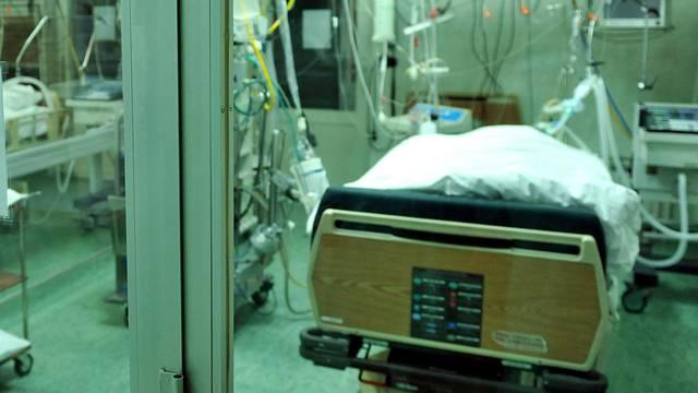 Gripa odnijela još jedan život: Umrla djevojka (20) u Gospiću