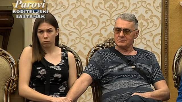 Milijana: Nisam trebala spavati s Milojkom, to mi je bila greška