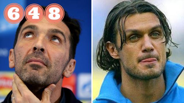 Buffon: Slomila ga je Serie B, vraća se po Maldinijev rekord