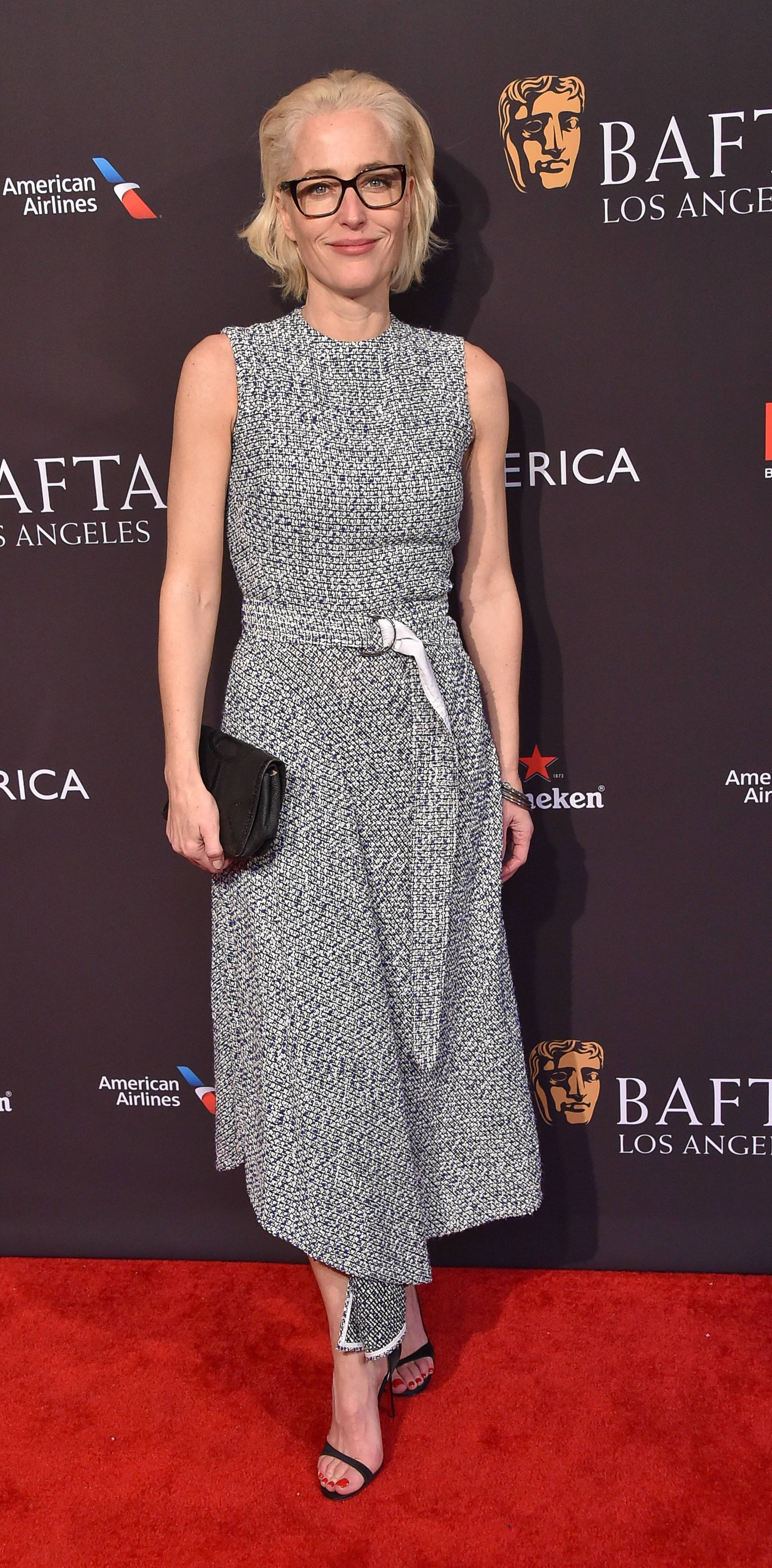BAFTA Los Angeles Tea Party 2018