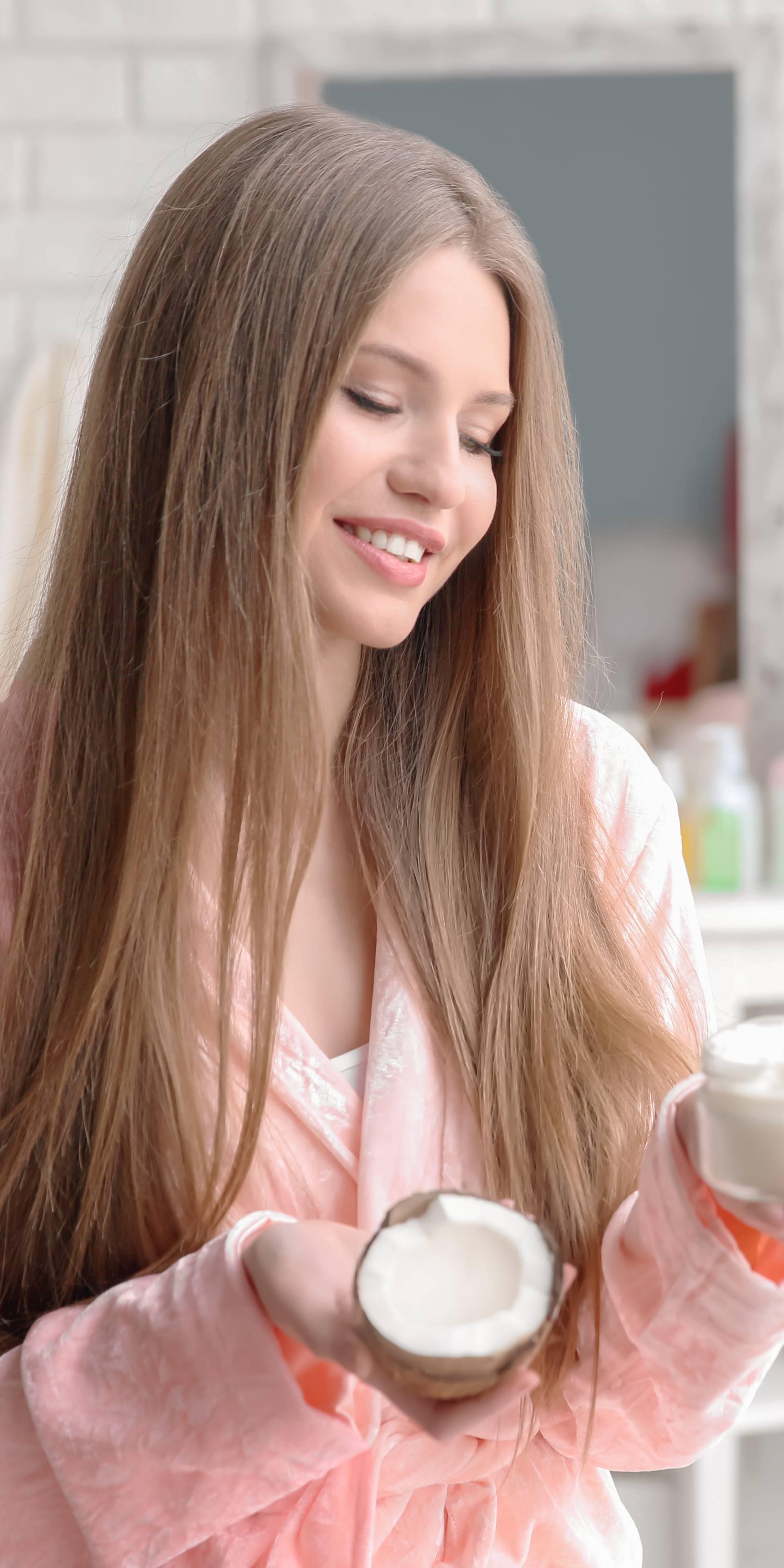 I tanka kosa se da 'udebljati' dodajući volumen na sredini