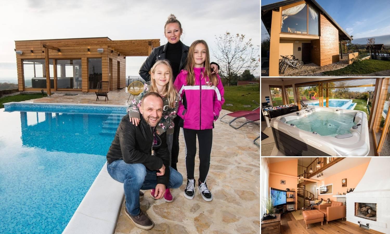 Međimurski raj obitelji Pintarić: Naša kuća je najljepša u Europi