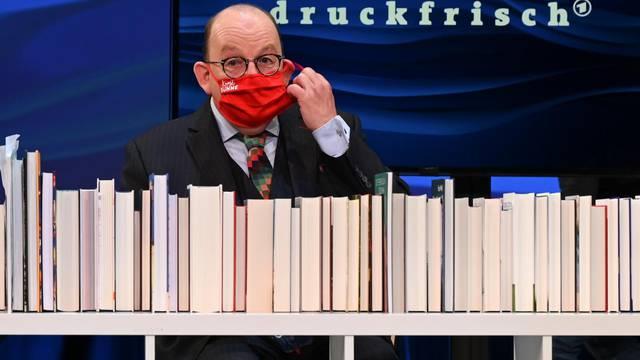 Frankfurt Book Fair - ARD Stage