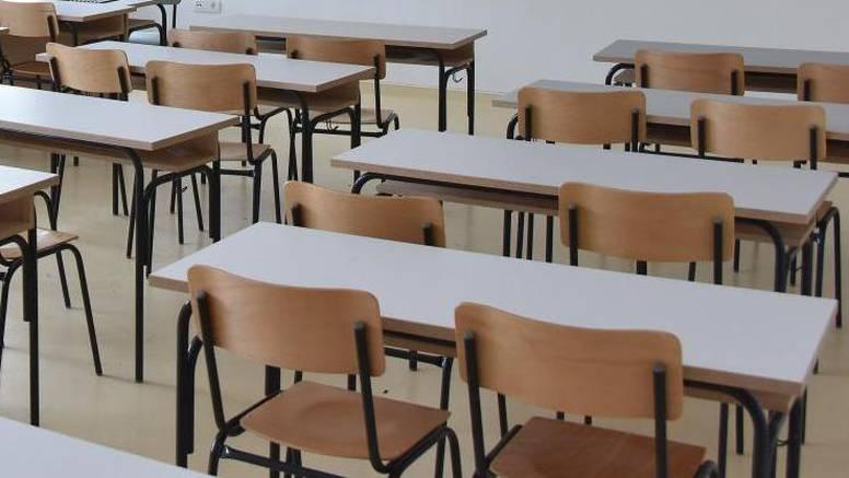 Kako će izgledati škola: Sat će trajati 45 min, maske ostaju