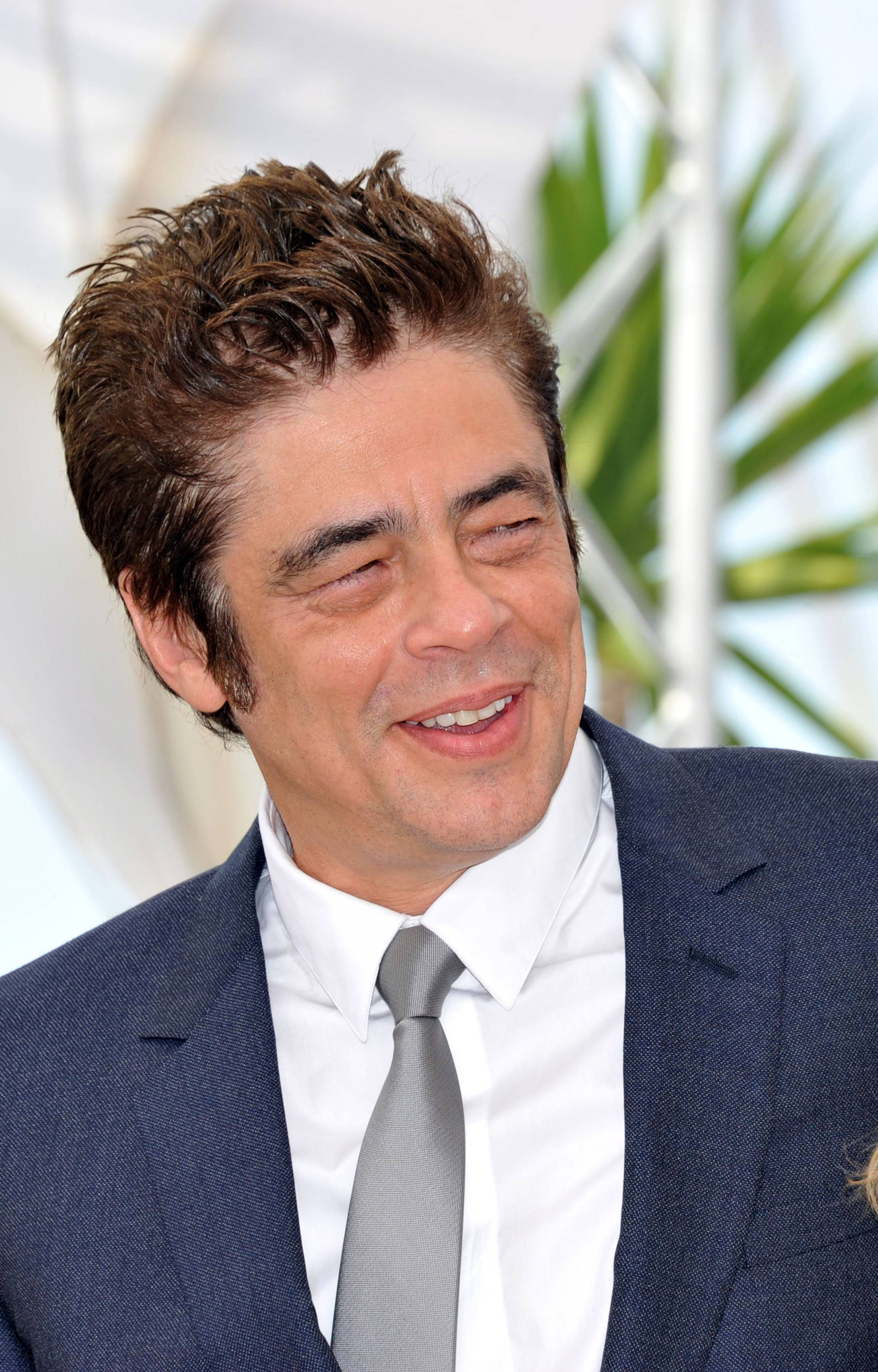 "68th Cannes Film Festival 2015, Photocall film ""Sicario"""