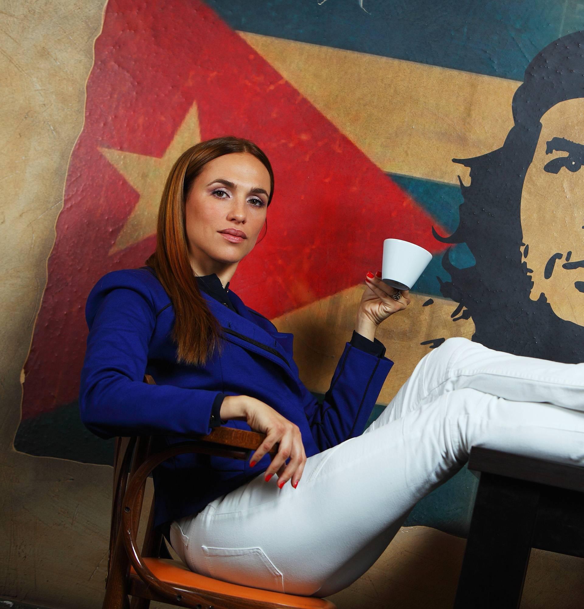 Nesreća na snimanju: Marijanu Mikulić na setu pogodio metak