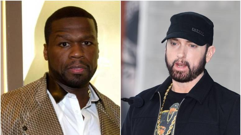 Eminem se vraća glumi nakon 19 godina: Pojavit će se u krimi drami koju producira 50 Cent
