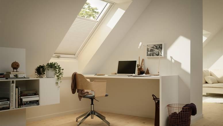 Nedostaje vam ured? Evo kako urediti radni prostor u kojem ćete biti jednako produktivni
