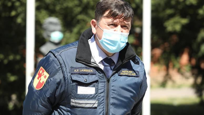 Broj zaraženih raste: I u Zagorju će nositi maske na otvorenom?