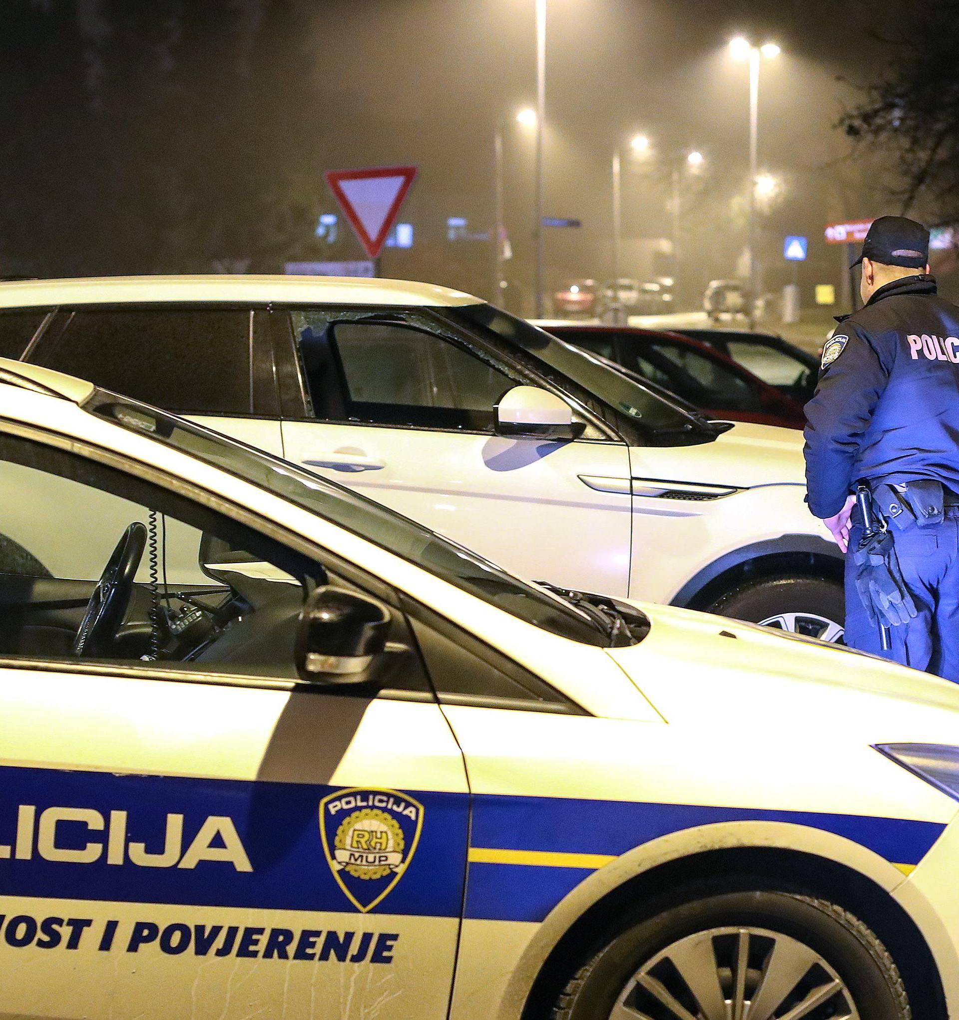 Opljačkao banku u Opuzenu pa bježao u BiH, našli i dio plijena