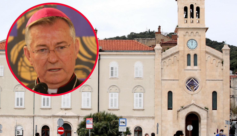 'Nadbiskup Barišić znao je za pedofila još prije 15 godina...'