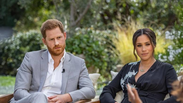 Meghan i Harry na naslovnici Timea, ljudi komentiraju: 'Ovo je njihova najgora fotografija'