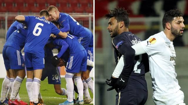 Nitko kao Dinamo: Rekorderi s 11 utakmica zaredom bez poraza