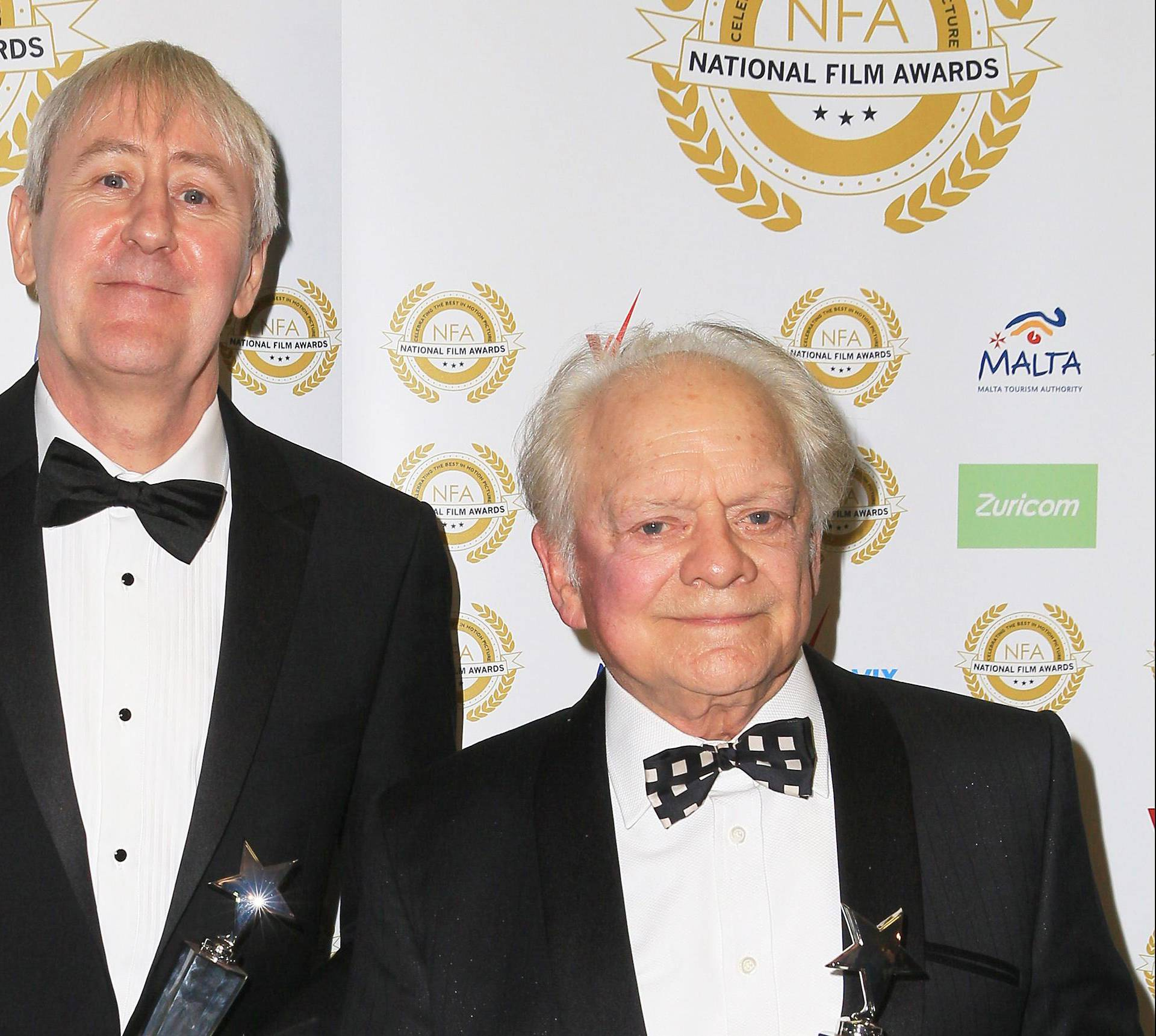 The National Film Awards 17670