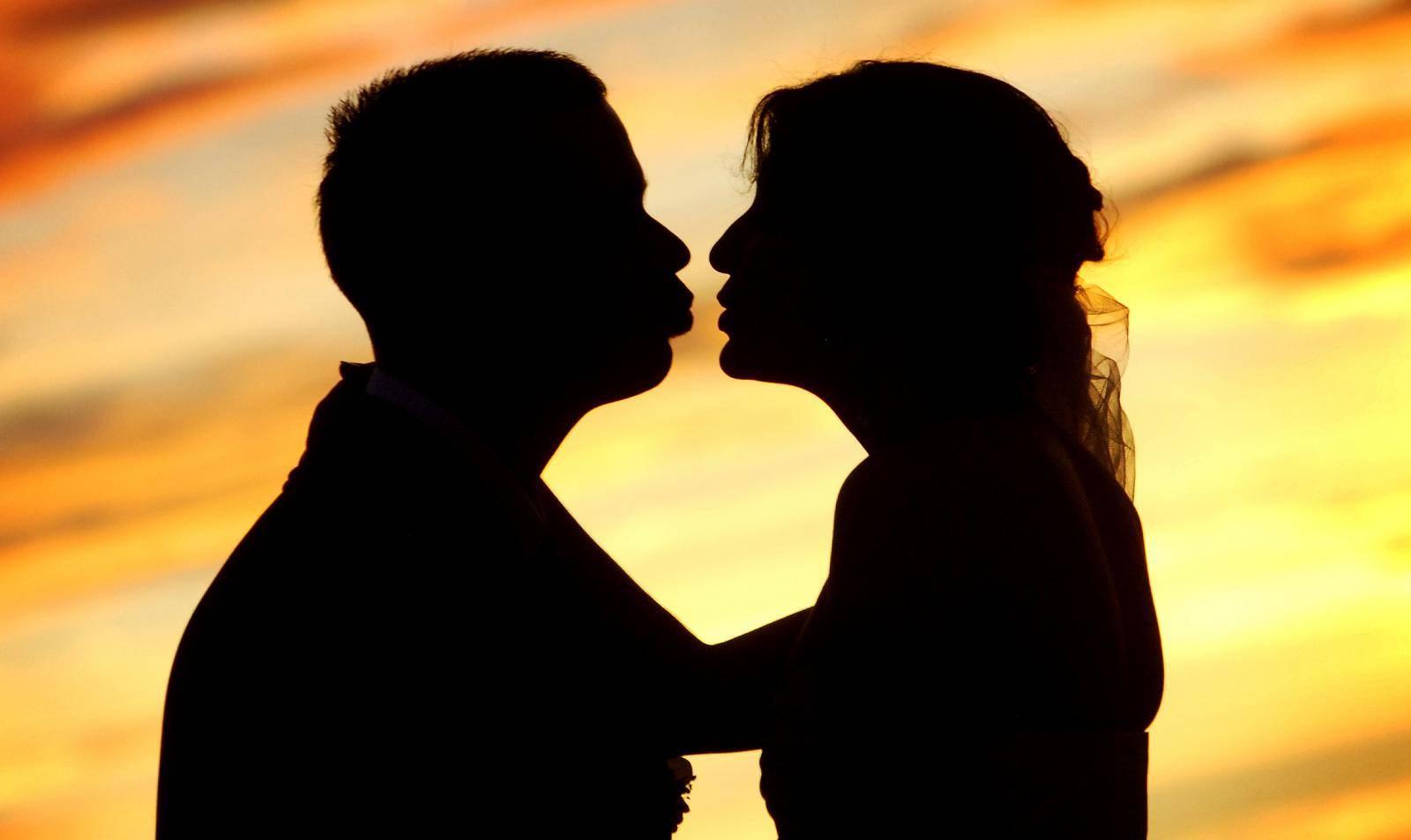 Moja supruga se treba osjećati krivom jer ne želi seks sa mnom