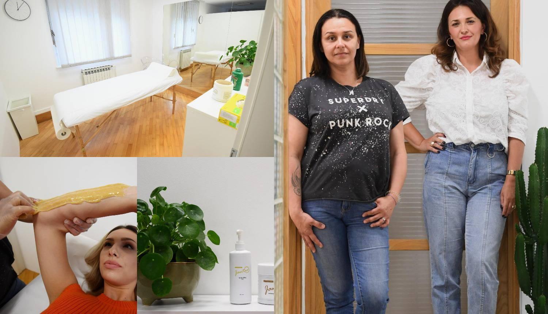 Natalija i Ira: 'Kod nas možete dobiti termin za egipatsku depilaciju bez naručivanja'