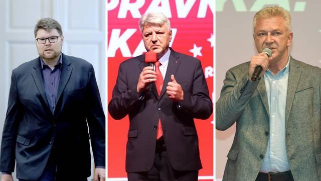 'Jači smo od sudbine, građani su pokazali da žele jak SDP'