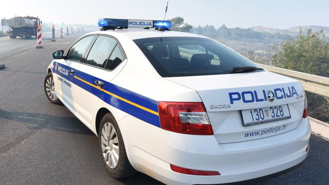 Prevrnuo se na cesti: Vozač kamiona poginuo kod Janjča