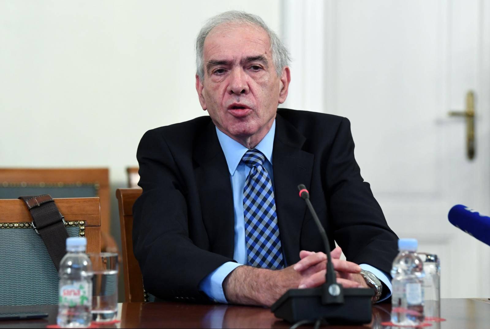 Bivši guverner HNB-a Željko Rohatinski iznenada je umro