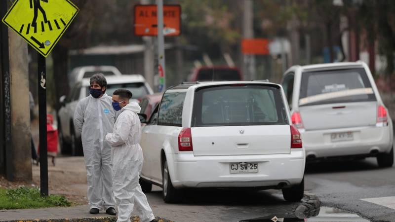 Više od 100.000 zaraženih, pandemija još nije na vrhuncu