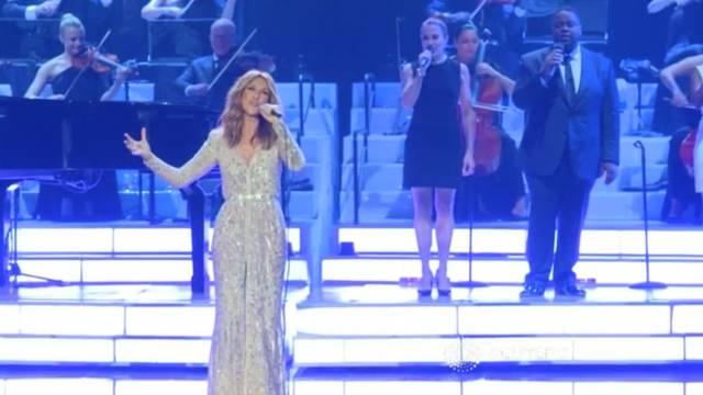 Velika diva vraća se na scenu: Celine Dion ponovno će pjevati