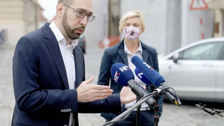 HDZ-ovci za proračun Zagreba, Tomašević kaže:  To je eldorado za privatne koncesionare