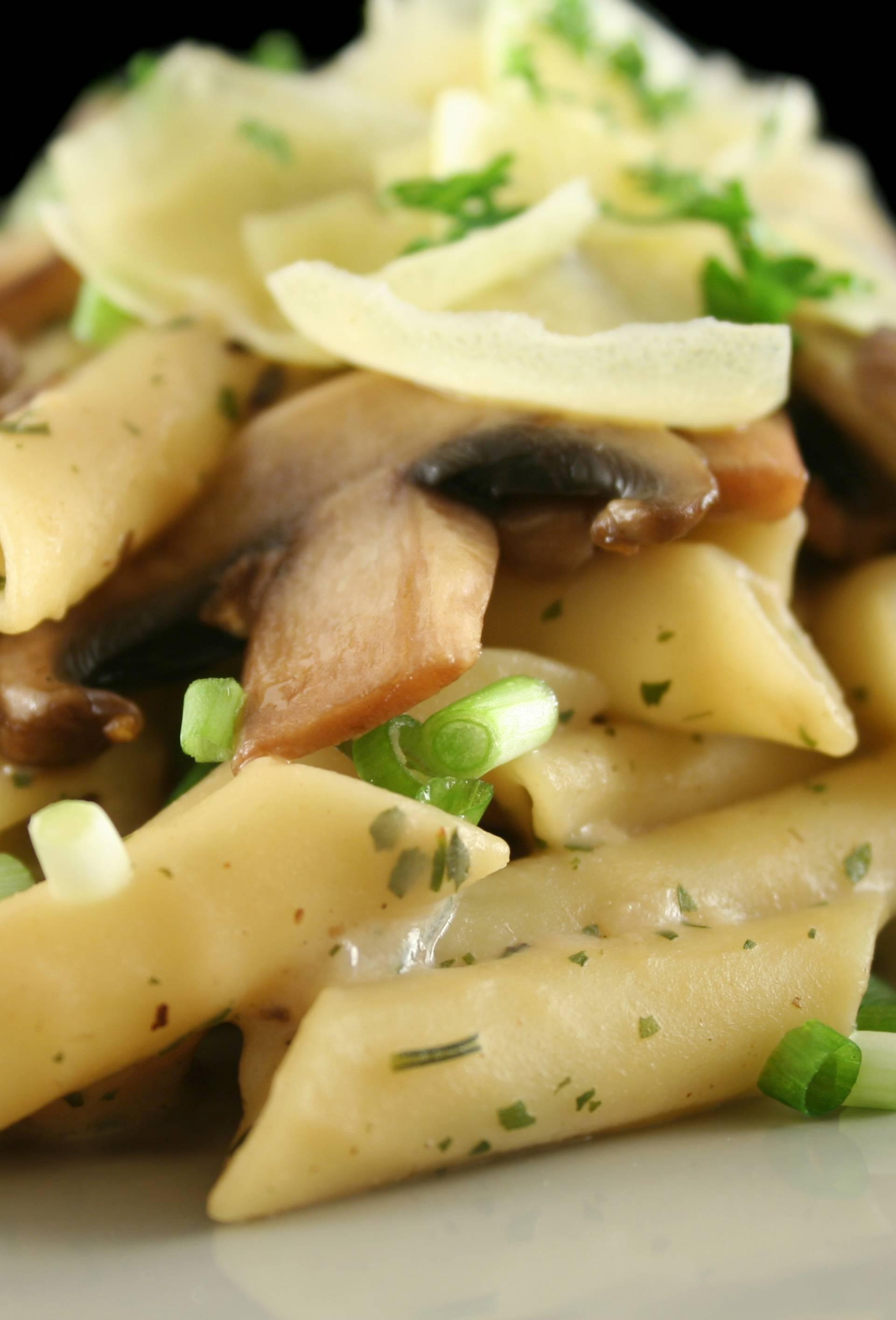 Više gljiva u prehrani moglo bi očuvati funkcionalnost mozga