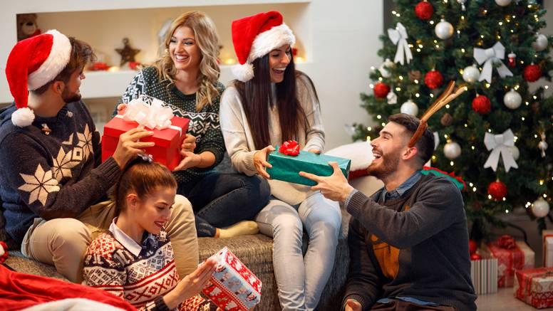 Popis stvari koje trebate raditi kako bi imali Božić bez stresa!